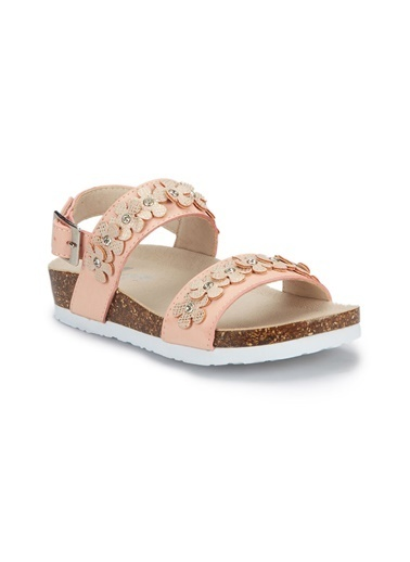 Pink Step Sandalet Somon